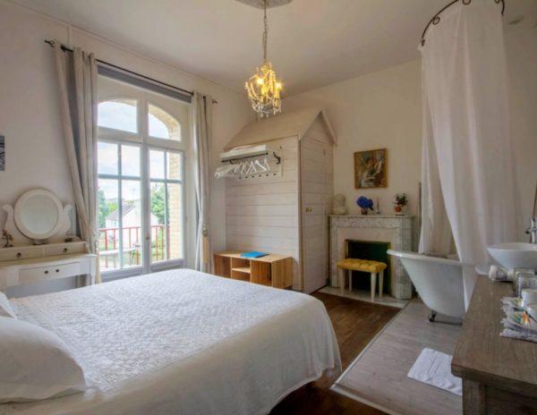Chambre d hôte Belle Epoque, Villa Tranquillité