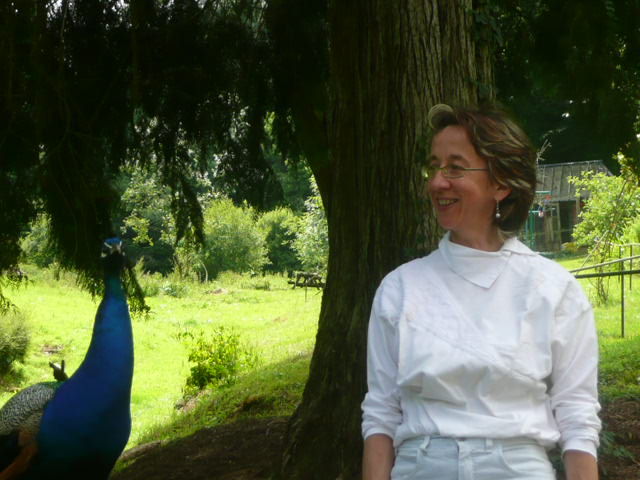 Villa-Tranquillité, Agnès DURAFFOUR