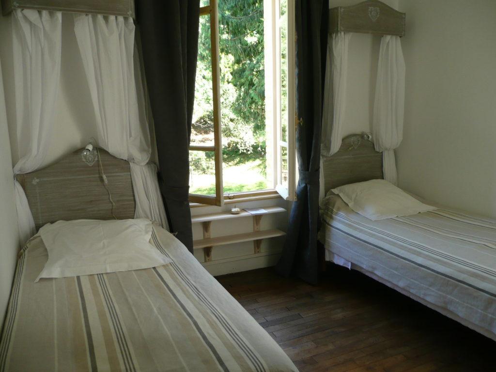 Villa Tranquillité, Chambre Les Randonneurs