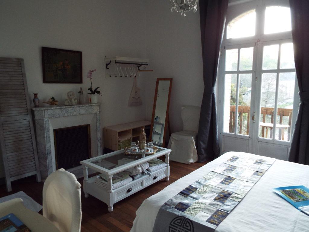 Chambre La Roche Brune