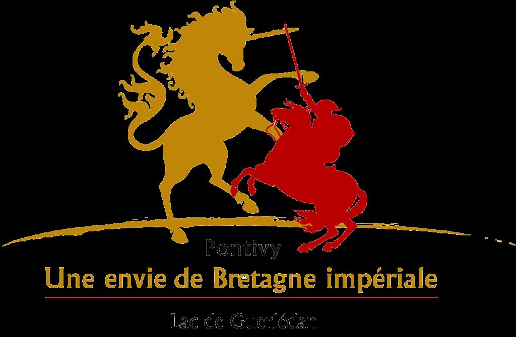 logo Office du Tourisme de Pontivy