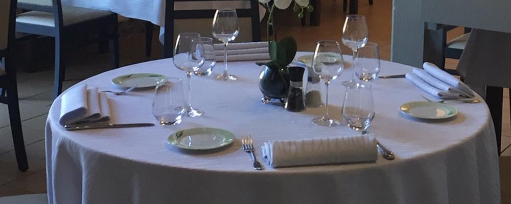 Trois restaurants de qualité à Rohan: pensez à réserver!