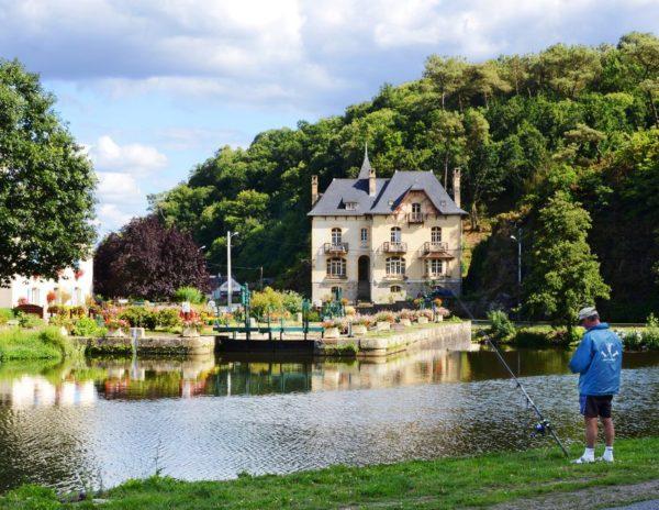 Villa Tranquillité, photo de Glenn Hoel